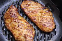 Easy Glazed Chicken Recipe (AirFryer)