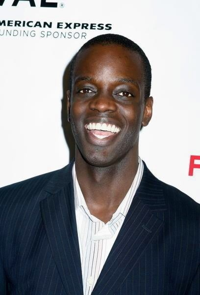 Ato Essandoh - Copper - BBC America - Season 2 Premieres - Sunday Jun 23