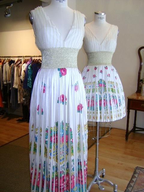 Vestidos Manoush