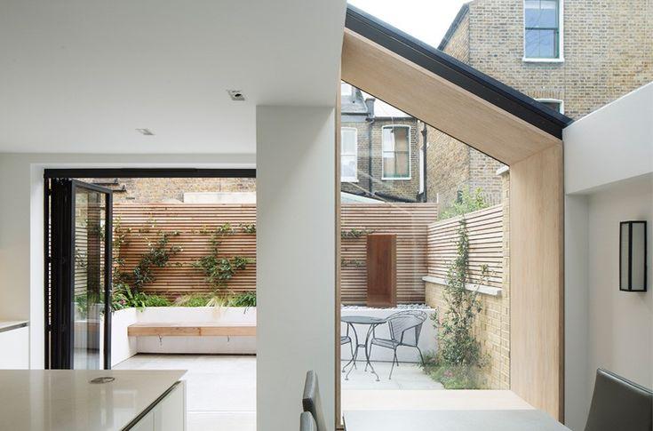 Les 25 meilleures id es de la cat gorie architecture - La residence kitchel par boora architects ...