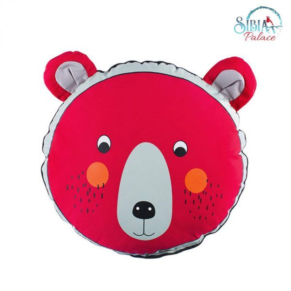 Make Your Baby's Bed More Comfortable And Attractive With A Pillow From Sibia Palace. Explore Our Website For Wide Range Of Attractive And Soft Pillows For Kids And Toddlers. For More Information Visit https://goo.gl/EtCdyv #awesome #selfie #cushion #trendy #beautiful #instadaily #follow #instagramhub #fashion #cool #family #best #instagood