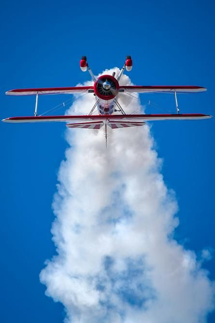 Sun 'n Fun 2014: Afternoon Airshows | Flying Magazine