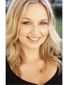 Terri Haddy as Rosie Pritchard. 2013 - Current