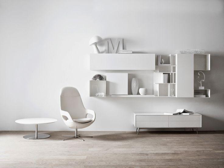 Boconcept 2015 collection smartville swivel chair lugano for Meuble boconcept