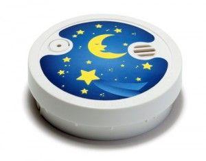 Test détecteur fumée enfant | Ju2Framboise.com