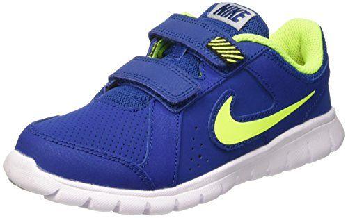 Nike Flex Experience Leather 631496 Jungen Laufschuhe Training - http://uhr.haus/nike/nike-flex-experience-leather-631496-jungen