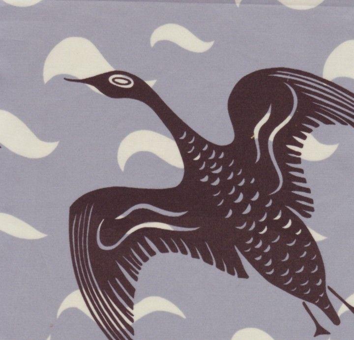 EQ Nicholson Black Goose