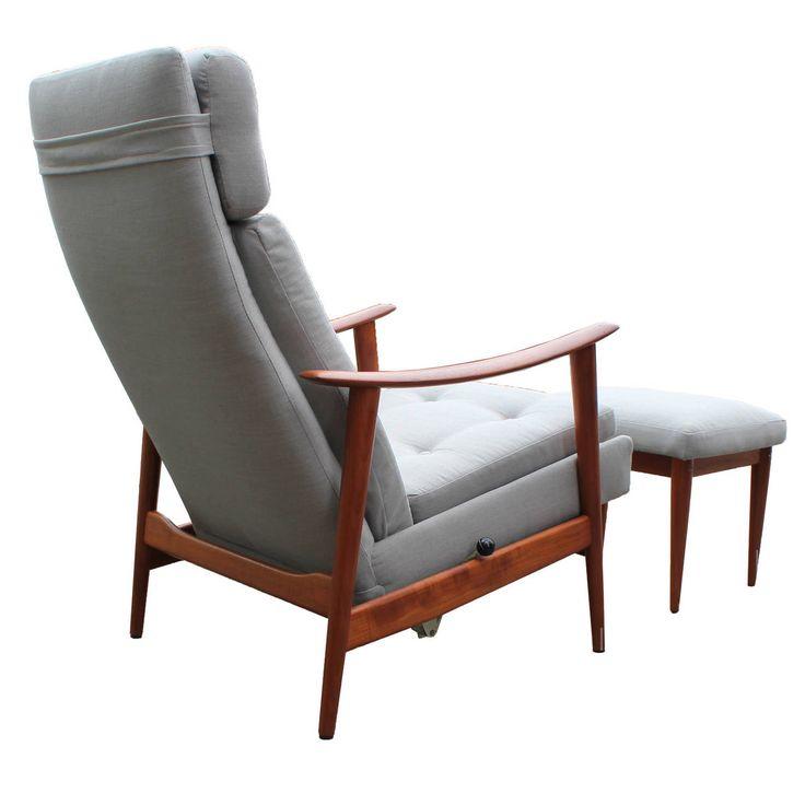 The 25+ best Scandinavian recliner chairs ideas on ...