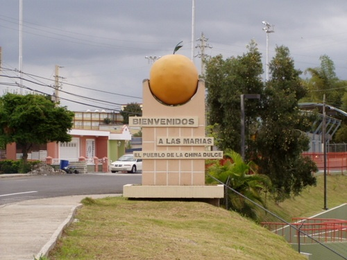 las marias puerto rico   Las Marías, Las Marías, Puerto Rico, United States - City, Town and ...
