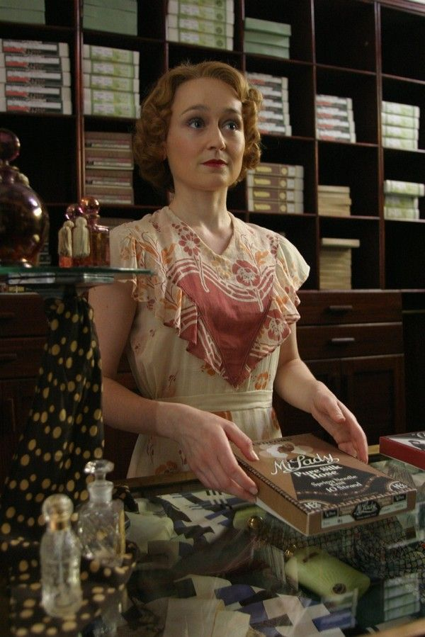 "Agatha Christie's Poirot Season 10 ""Cards on the Table"", set between 1935 and 1939."
