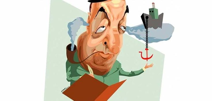 Pablo Neruda: Αργοπεθαίνει όποιος γίνεται σκλάβος της συνήθειας