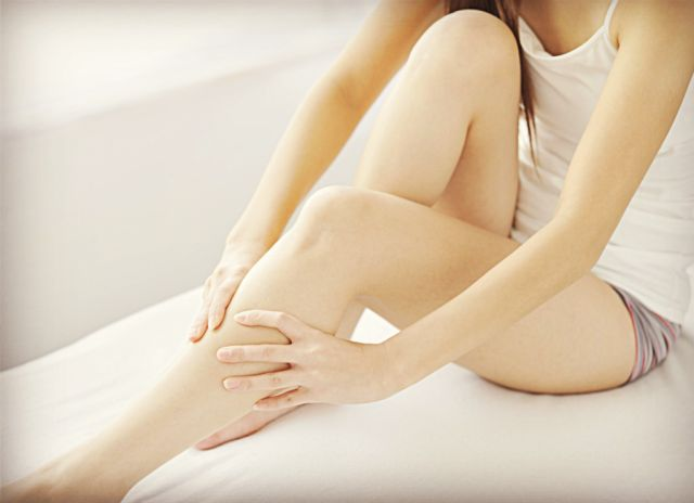 What to Do with Muscle Cramps  http://www.wellnessbin.com/what-to-do-with-muscle-cramps/