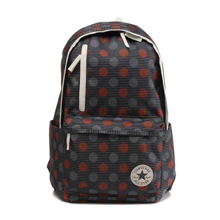 #converse  spring new authentic neutral backpack 06800C002 06800C079 06800C420