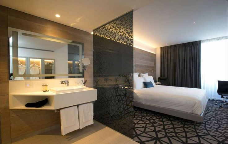 Suite style is the best style: http://goo.gl/sGhXJQ  #PullmanLife #PullmansSydneyAirport