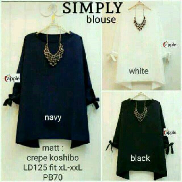 Simply Blouse @150000