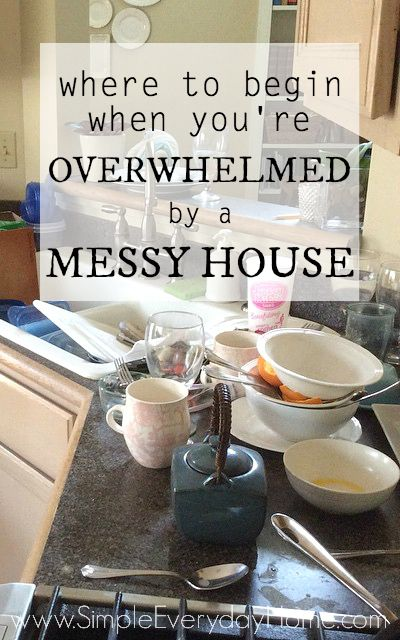 Are you tired of the mess and clutter that seem to be absolutely everywhere you …