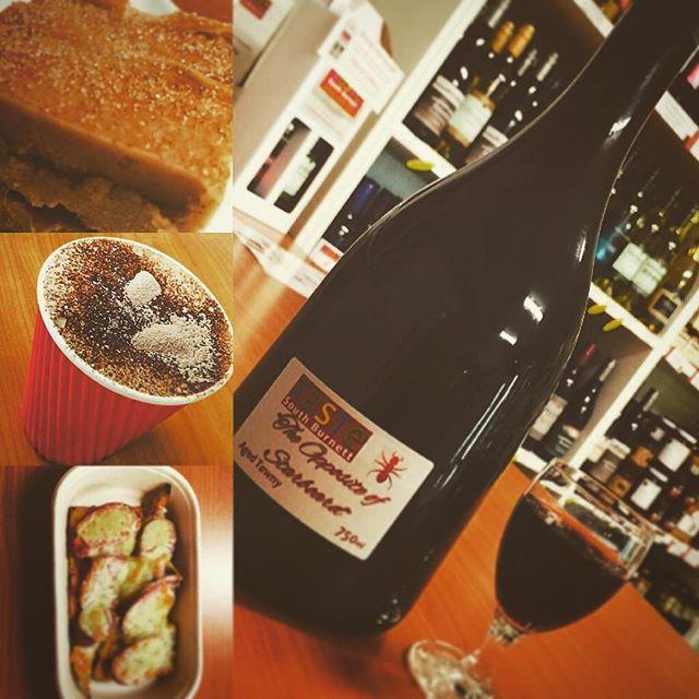 TASTE South Burnett Gluten Free Kingaroy Wine Peanut Fudge Cheese Deli