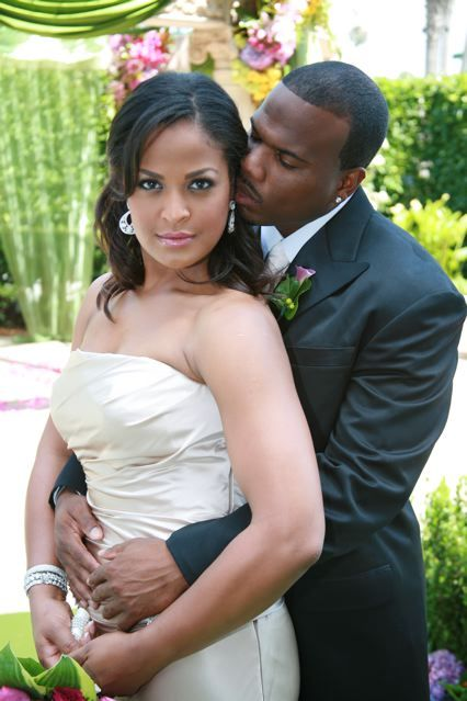 Who Are Muhammad Ali Daughters | laila ali daughter of world renowned boxer muhammad ali married former ...