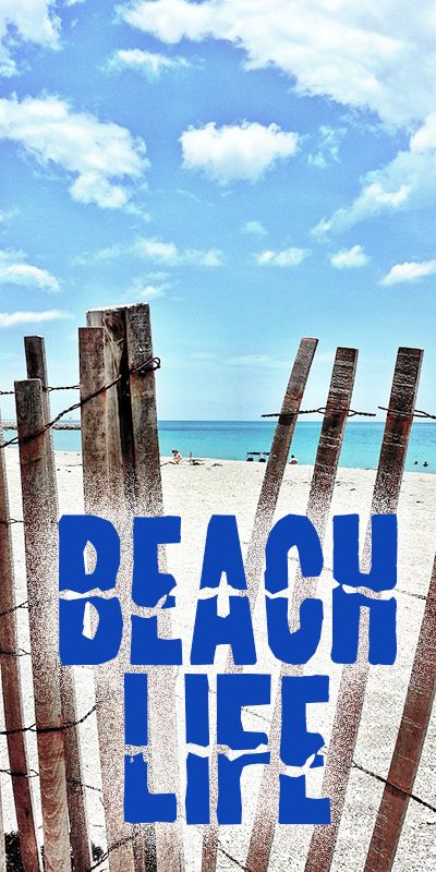 The beaches of Florida offer clean sands, beautiful weather, and crystal waters. Florida is a great place to visist for a relaxing vacation!