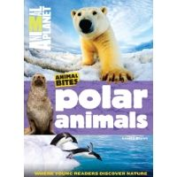(TIME Inc) Polar Animals With more than 200 gorgeous animal photos of penguins, polar bears, sea lions, walruses, reindeer and others, Animal Planet Polar Animals. is a fun, habitat-by-habitat guide that provides kids in the first years of schooling with the perfect bite-sized view of their favorite animals living in both polar climates.