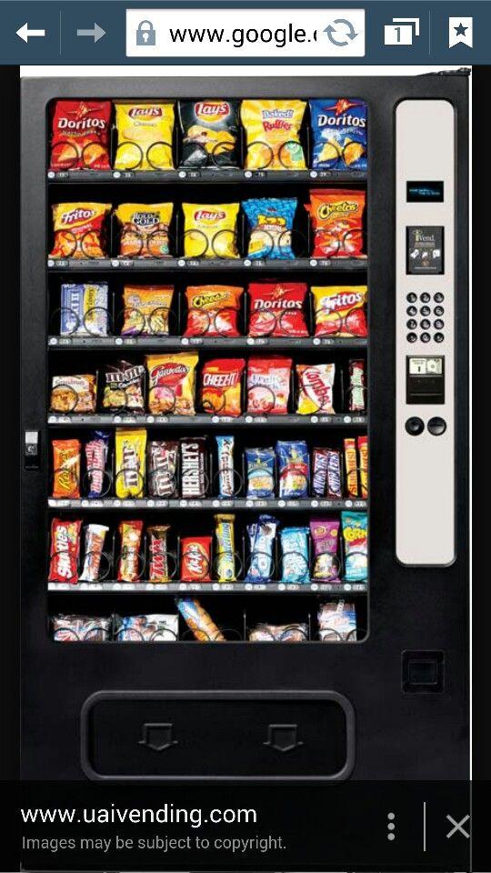 Electronics Vending Machine Business – Best Machine 2017