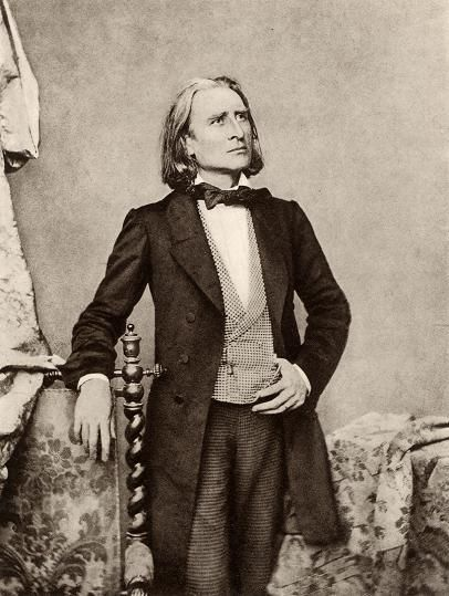 the life and works of franz liszt The life, career, and style of franz liszt (1811 - 1886) he was born in  with  liszt's life, works, contributions, influences, and musical styles.