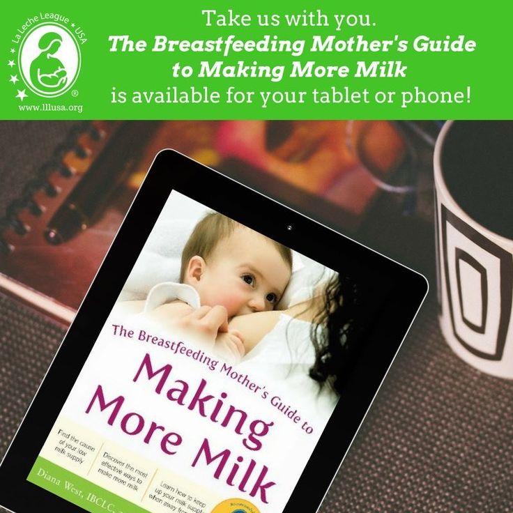 The Best Breastfeeding Books