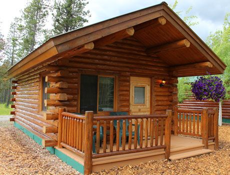 Charmant Montana Log Cabins   Amish Built   Meadowlark Log Homes
