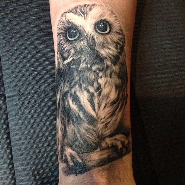 Tattoo by Peter Nieves