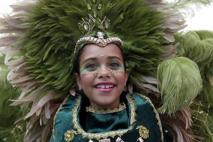 Carnaval de Trinidad et Tobago
