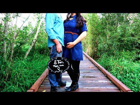 SURPRISE!!! I'M...... Pregnancy announcement Cute pregnancy announcement Pregnancy video Pregnancy