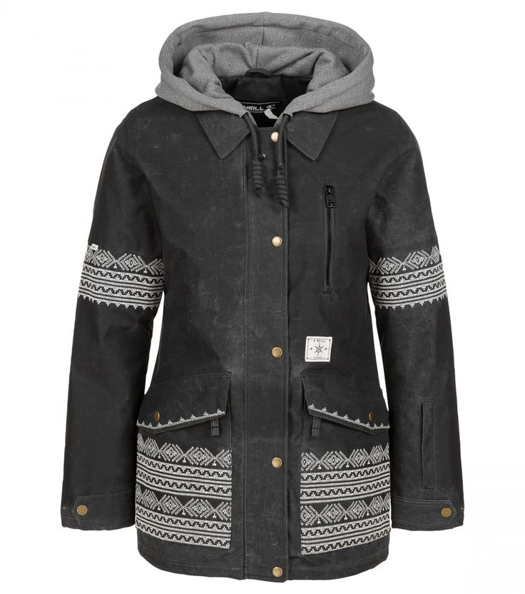 Ramona Snow Jacket