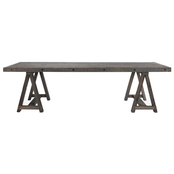 Brownstone Karsten Dining Table | Furniture | Pinterest