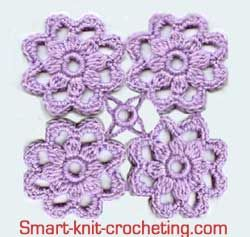 Free Scarf Patterns   Free Vintage Crochet Patterns