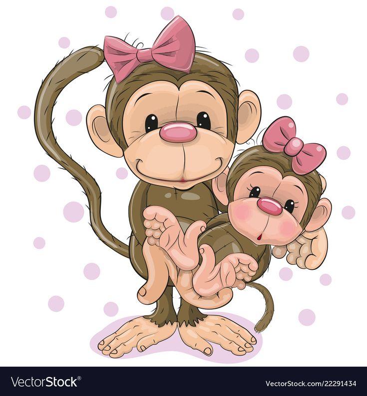 Открытки обезьянки любовь, картинки шаблоны открытки