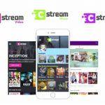 Cdiscount dévoile Cstream trois services de streaming (musiques films et livres) pour le prix dun