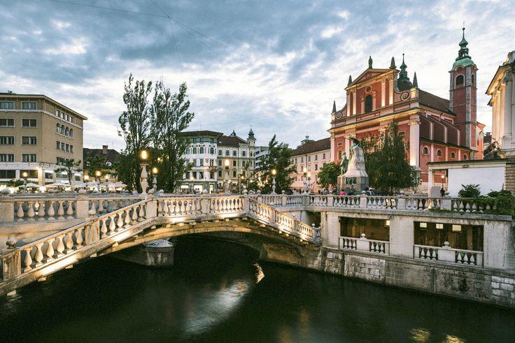 8 unterschätzte Städte in Europa, die Sie besuchen sollten
