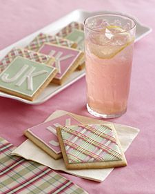 Pink Lemonade - recipe