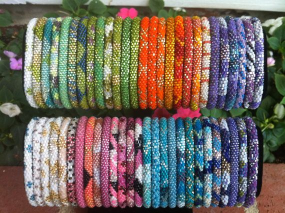 LOVE Lilly and Laura bracelets!!Lilly And Laura Bracelets, Beads Bracelets, Closets, Beaded Bracelets, Accessories Pulled, Beads Jewelry, Accessorizing, Jewelry Boxes, Bling Bling
