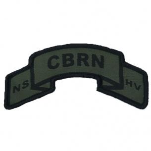 Army Cbrn Patch - primcalk