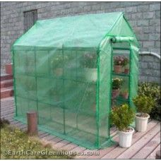 Earthcare Portable Greenhouse Kits