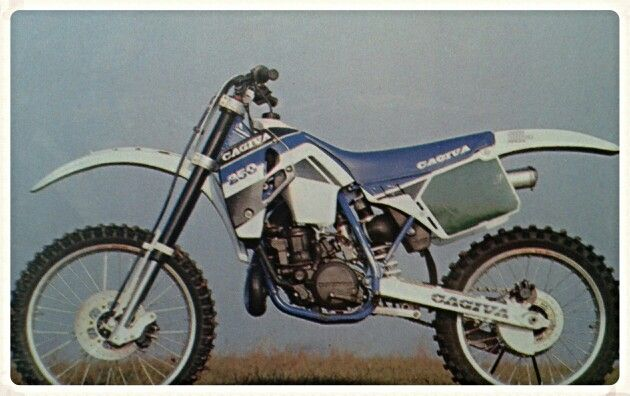 Cagiva wmx 250 cross