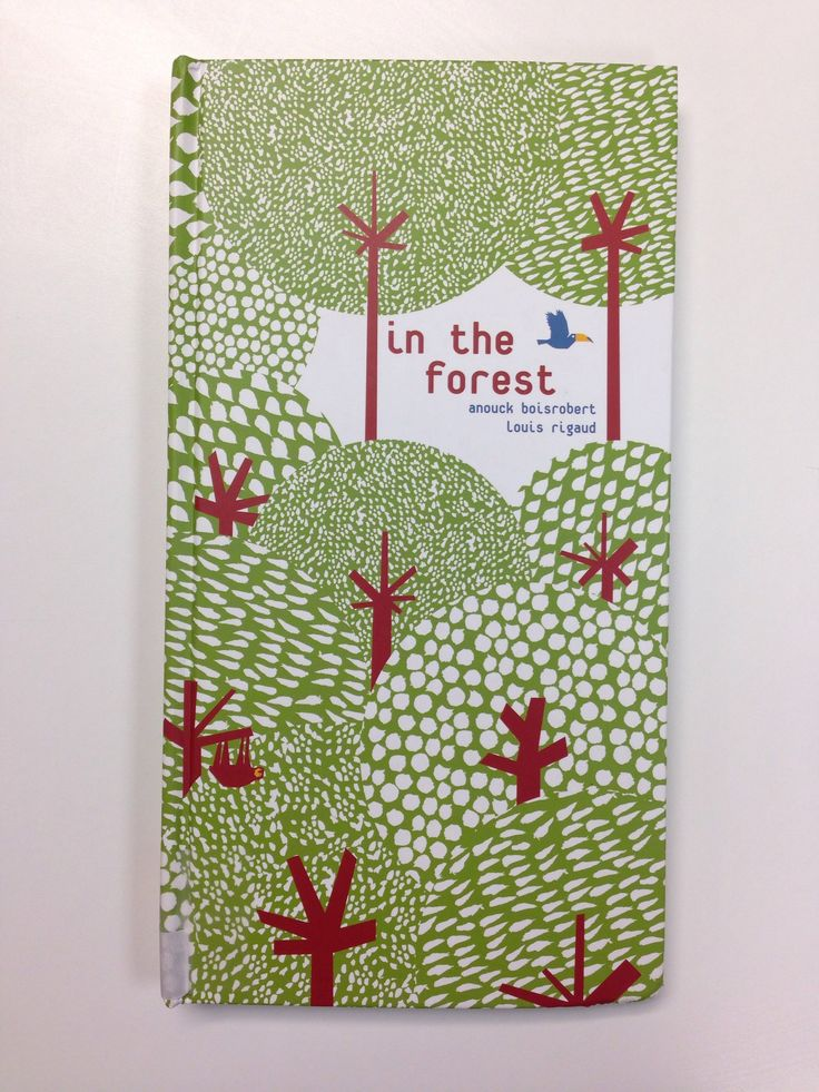 In the forest by Anouck Boisrobert, Louis Rigaud and Sophie Strady. London: Tate, 2012.