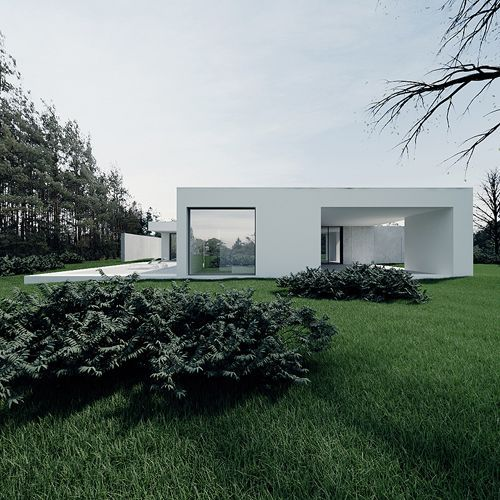 cz-house by tamizo architects group