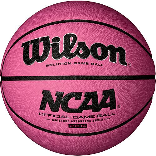 basketball: Girls Basketball, Basketb Food, Pink Ball, Pink Basketball, Pinkbasketb, Pink Wilson, Senior Girls, Pink Baskets, Baskets Ball