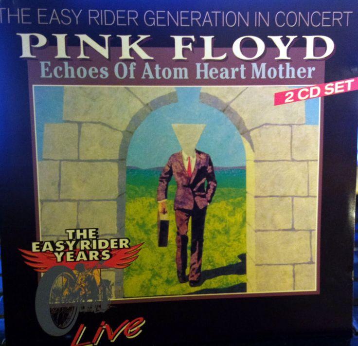 "Pink Floyd  - ""Fat old sun"""