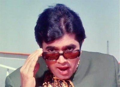 #rajeshkhanna #Bollywood #most #popular #star मिलिए, बॉलीवुड इतिहास के सबसे लोकप्रिय स्टार जिनके दक्षिण में भी थे दीवाने