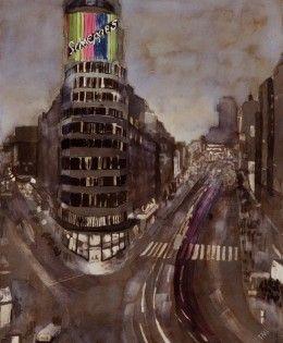 Admira toda la obra de Beatriz en nuestra Sala de Exposiciones virtual. http://cincuentopia.com/sala-de-exposiciones/