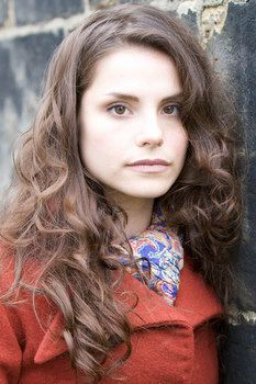 charlotte riley from my favorite rendition of wuthering heights!