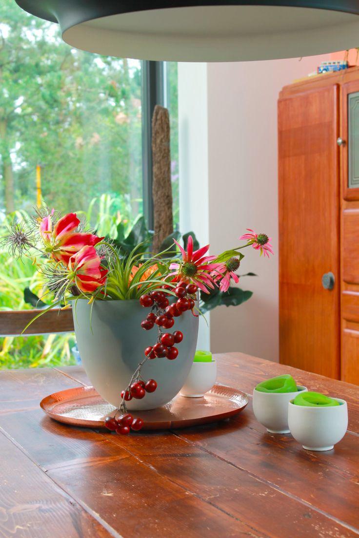 Design in Bloom | www.loods5.nl